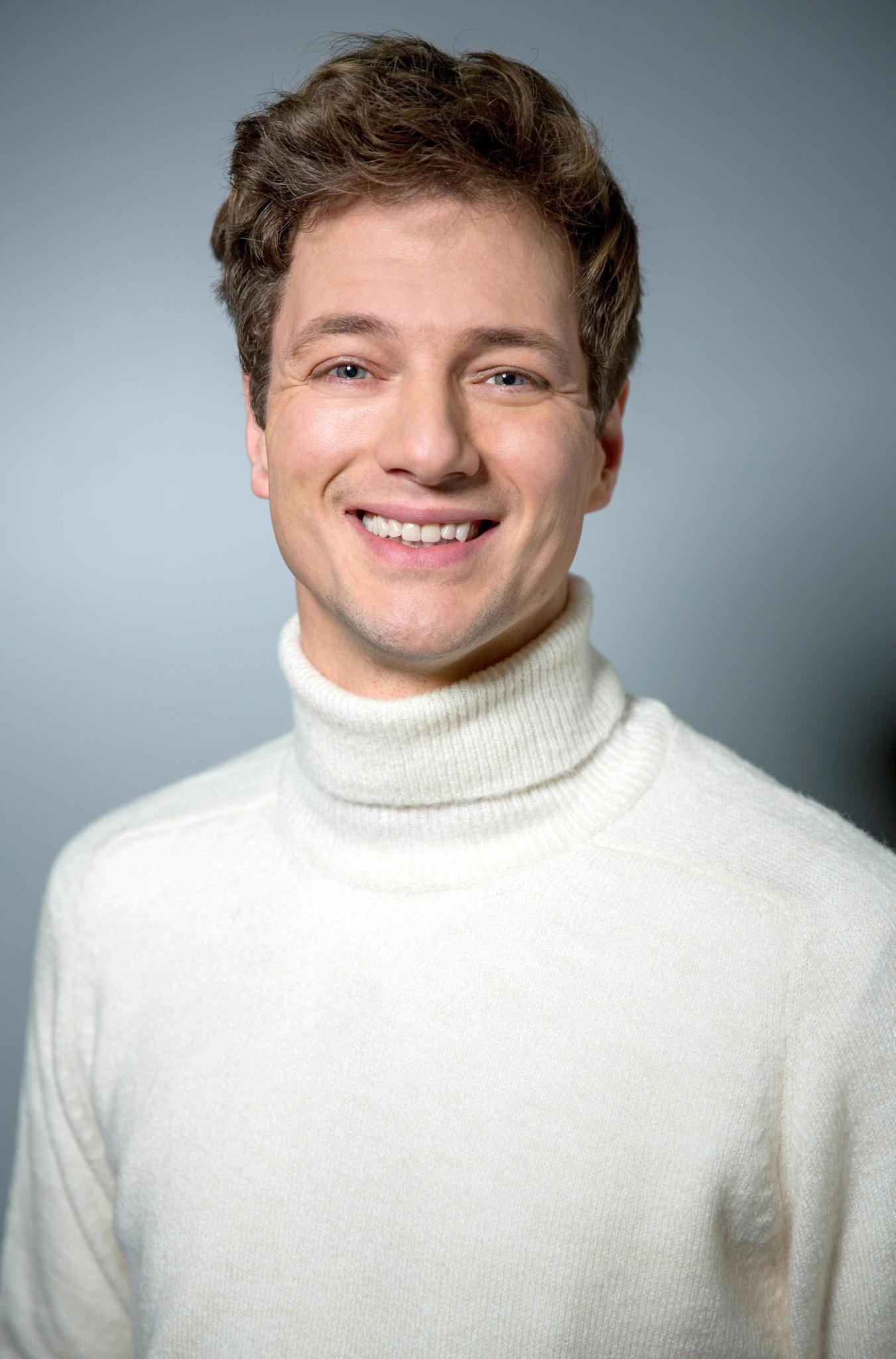 Patrick Dollmann übernimmt ab Folge 3111 (voraussichtlicher Sendetermin: 20. März 2019) die Rolle des Henry