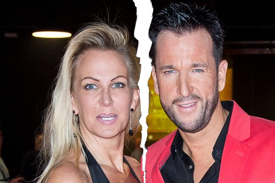 Michael Wendler und seine Noch-Ehefrau Claudia