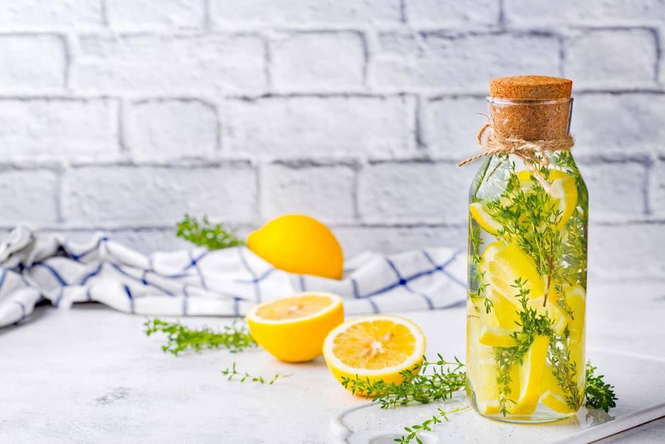 Schneller Stoffwechsel: Die fünf besten Getränke