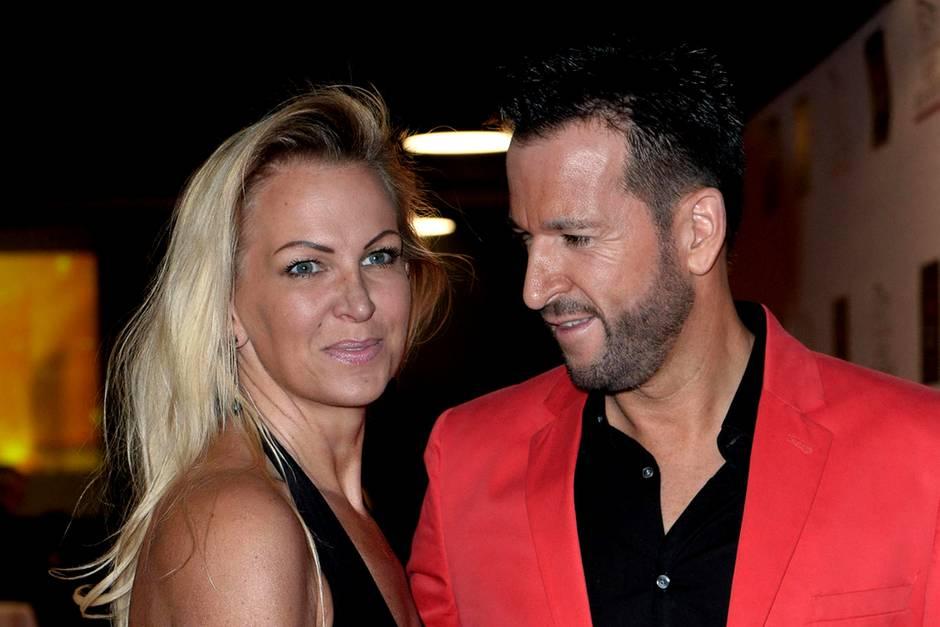 Claudia und Michael Wendler