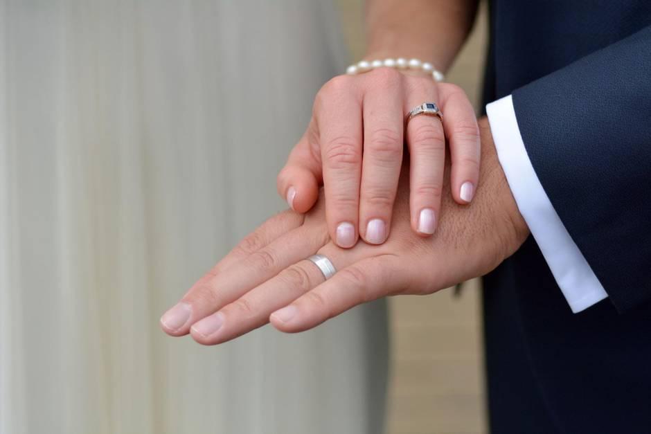 Hochzeit Auf Den Ersten Blick Schock Alle Paare Von Staffel Funf