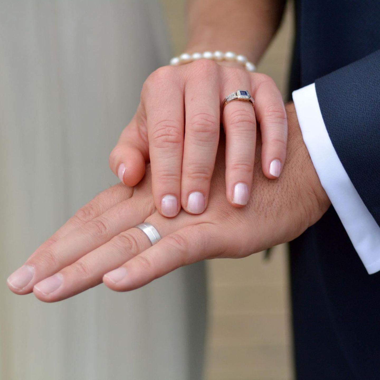 Noch aaron selina blick auf liebe den ersten zusammen und Hochzeit Auf