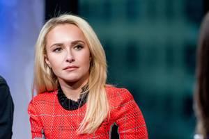 Hayden Panettiere spricht über ihr Leben nach der Trennung von Wladimir Klitschko