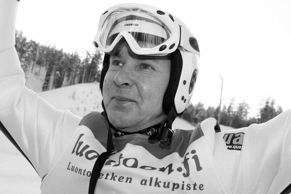 Matti Nykänen (†)