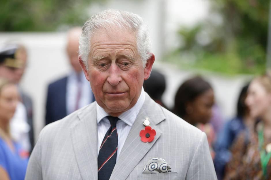 Prinz Charles + Herzogin Camilla: Haben sie einen unehelichen Sohn?