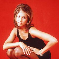 1996  Alle lieben Rachel! Das ändert sich auch nicht, bis die Erfolgsserie nach zehn Staffeln 2004 eingestellt wird.