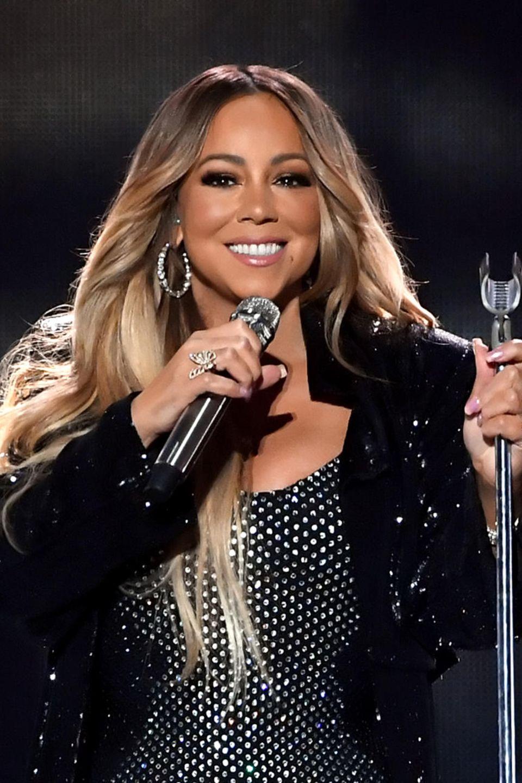 Mariah Carey kommt am 2. Juni für ein Konzert nach Deutschland