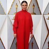 Schon 2018 präsentiert Maya Rudolph den Oscar für den besten dokumentarischen Kurzfilm.