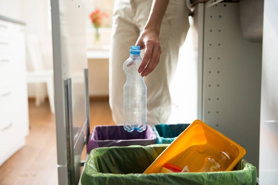 Plastikmüll lässt sich mit etwas Aufwand drastisch reduzieren