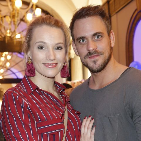 Anna Hofbauer, Marc Barthel