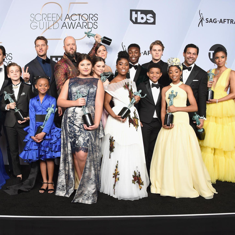 Der Cast von This is Us