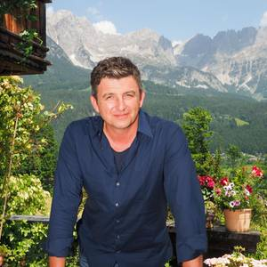 "Hans Sigl ist ""Der Bergdoktor"" (ZDF)"