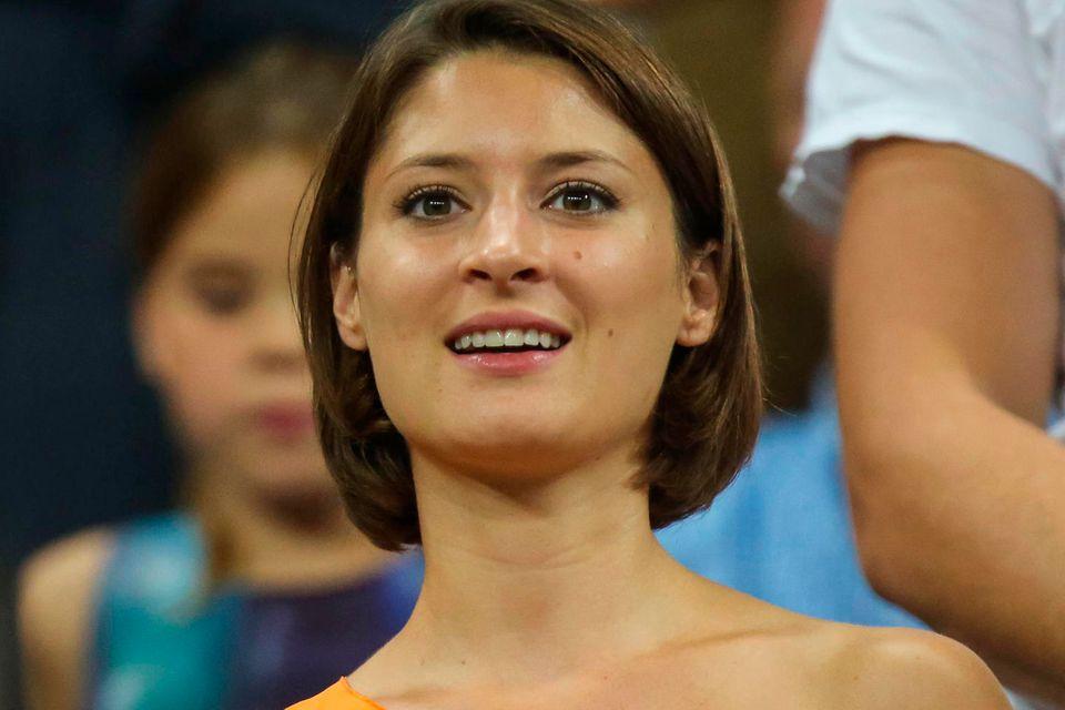 Kathrin Gilch heißt nach ihrer Hochzeit mit Freund Moritz Kathrin Wappner