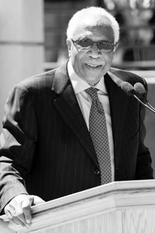 Frank Robinson († 83)