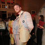 SchauspielerDaniel Donskoy gehört ebenfalls zu den Gästender Berlin Opening Night.