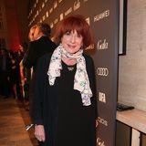 Filmschauspielerin Hannelore Hoger.