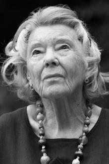 Rosamunde Pilcher (†)