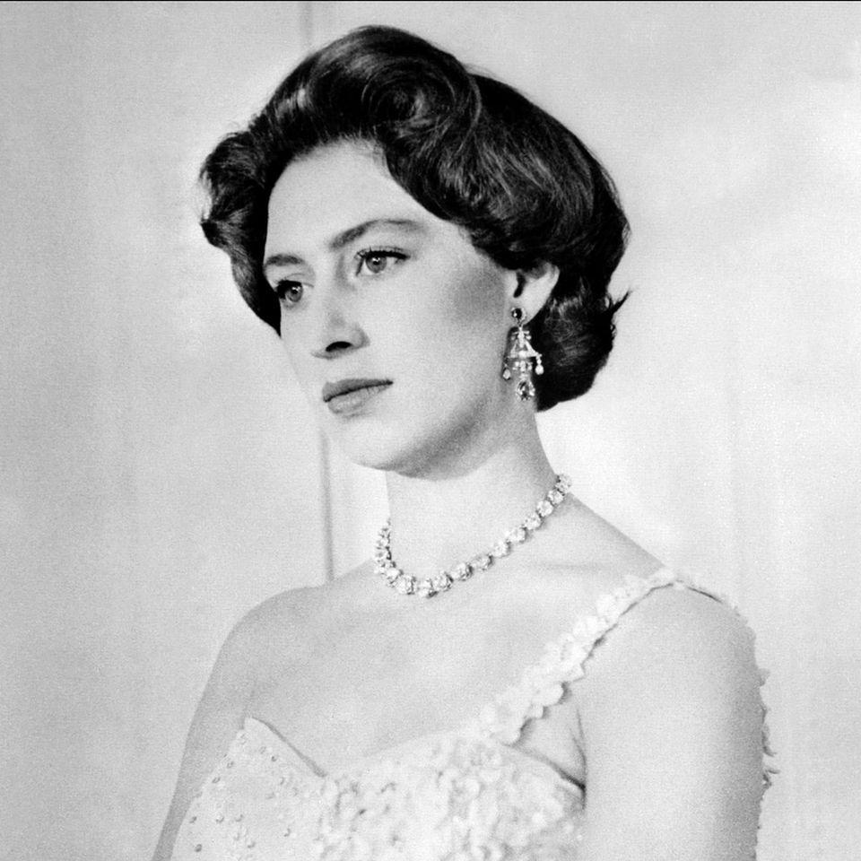 Prinzessin Margaret (†)