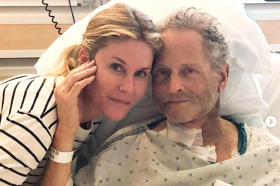Kristen Buckingham, Lindsey Buckingham