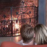 Romantisches Wiedersehen: Sylvie Meis und ihr neuer Freund,Bart Willemsen, haben sich eine Weile nicht gesehen. Für ihr Wiedersehen hat sich das Paar einen ganz besonders schönen Ort ausgesucht ...