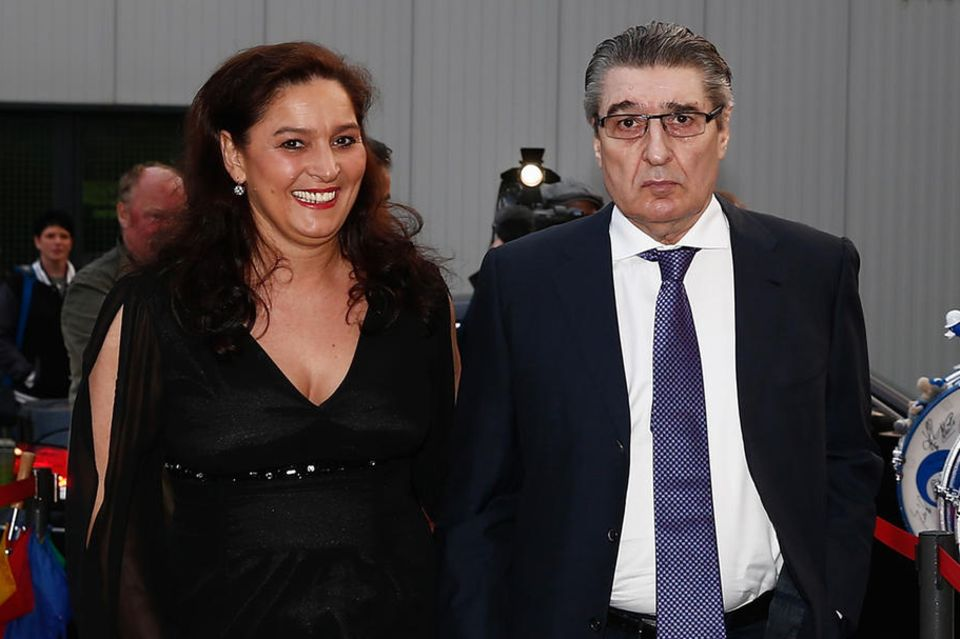 Rudi Assauer, Bettina Michel