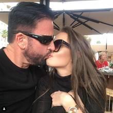 Michael Wendler und Laura Müller zeigen sich verliebt auf Instagram