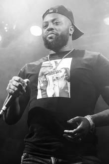 9. Februar 2019: Cadet (28 Jahre)  Der britische Rapper, mit richtigem Namen Blaine Cameron Johnson, kam tragisch bei einem Autounfall ums Leben. Er war gerade auf dem Weg zu einem Auftritt in Staffordshire.