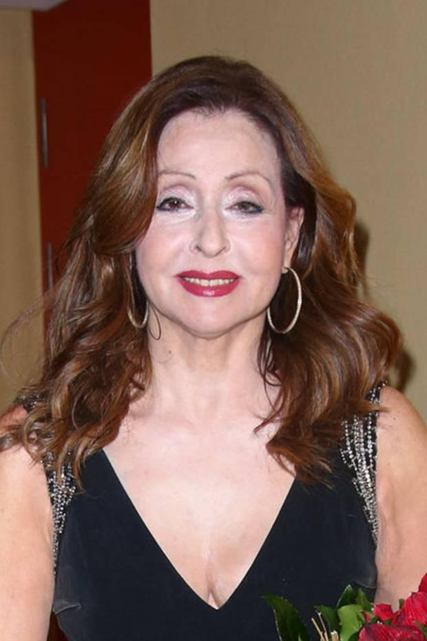 Vicky Leandros Wikipedia