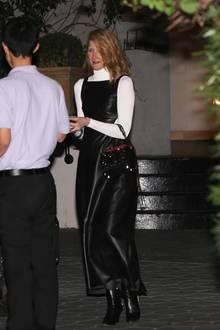 Schauspielerin Laura Dern freut sich auf Jennifer Anistons 50. Geburtstag ...