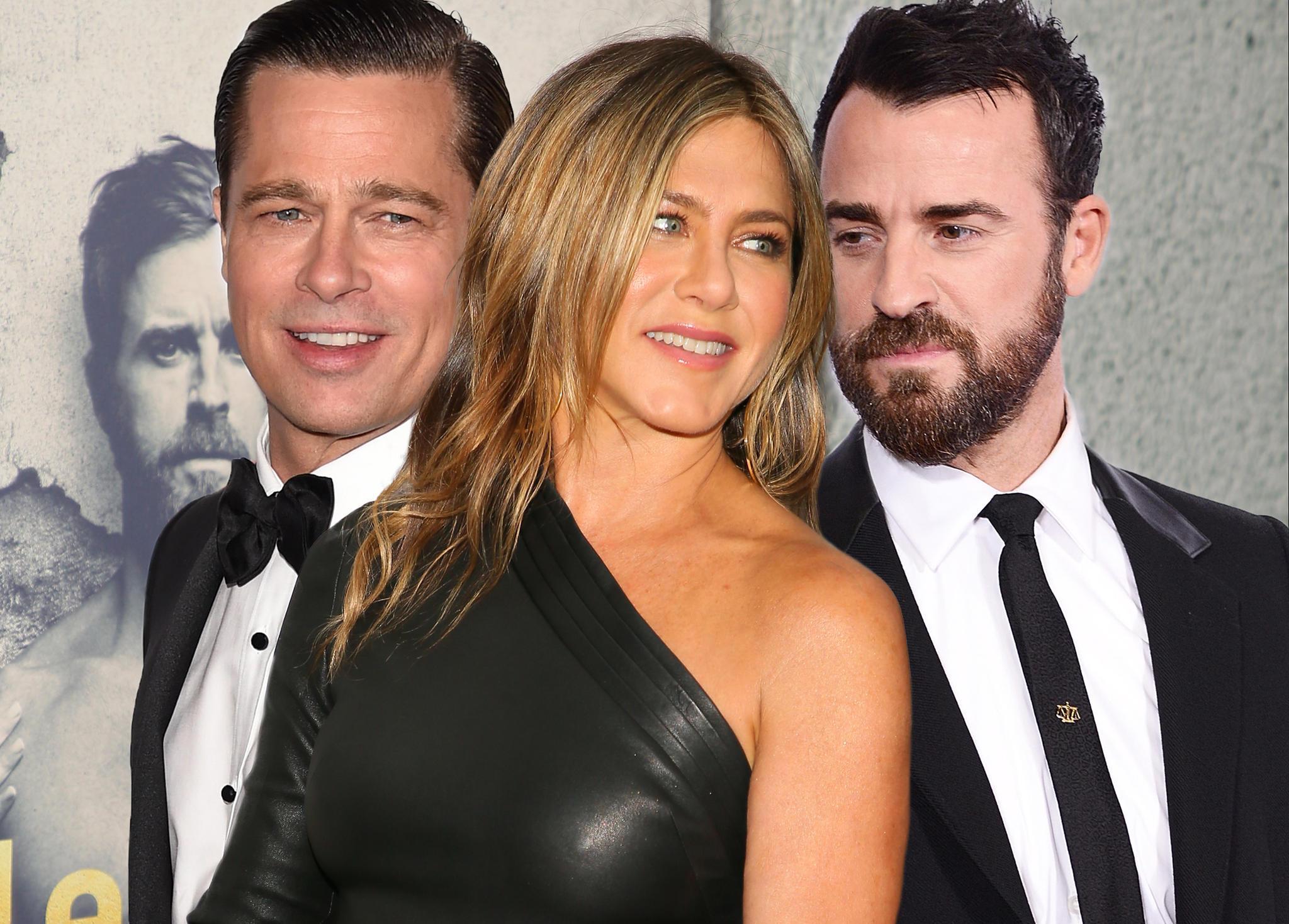 Jennifer Anistons 50. Geburtstag: Heftige Frau