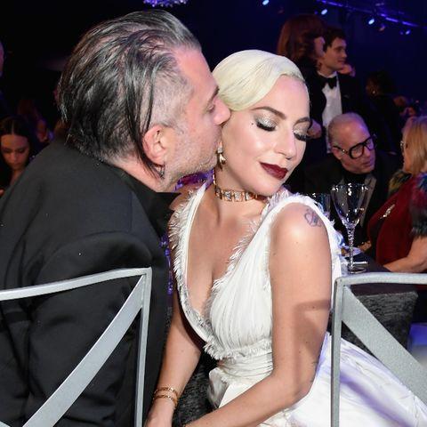 Lady Gaga: Trennung von ihrem Verlobten?