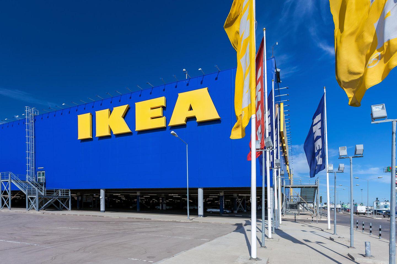 Zwei Jahre lang gewährte Ikea lebenslanges Rückgaberecht
