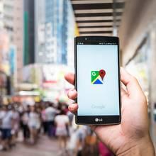 Google arbeitet an einer Verbesserung von Maps