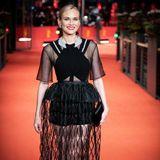 Best dressed auf dem Red Carpet: Diane Kruger versprüht mit ihren tollen Looks Hollywood-Glamour auf der Berlinale.