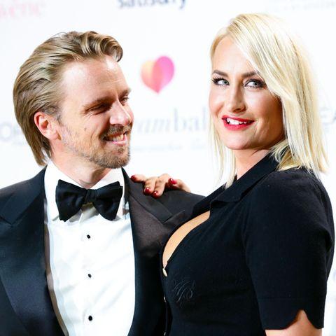 Florian Fischer undSarah Connor