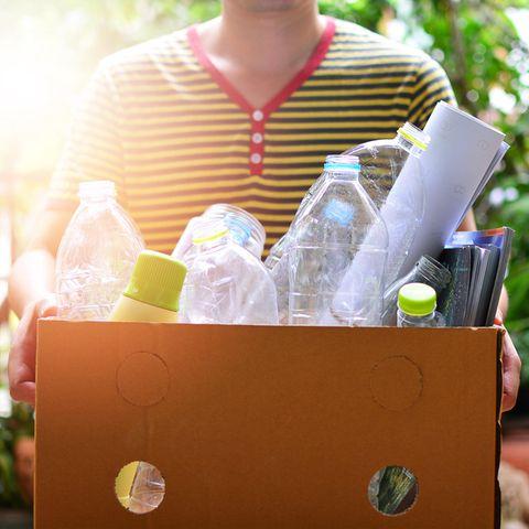 Diese Tipps machen Mülltrennung zum Kinderspiel
