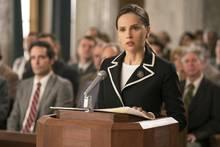 Die Berufung - Ihr Kampf für Gerechtigkeit: Vorhang auf für Ruth Bader Ginsburg