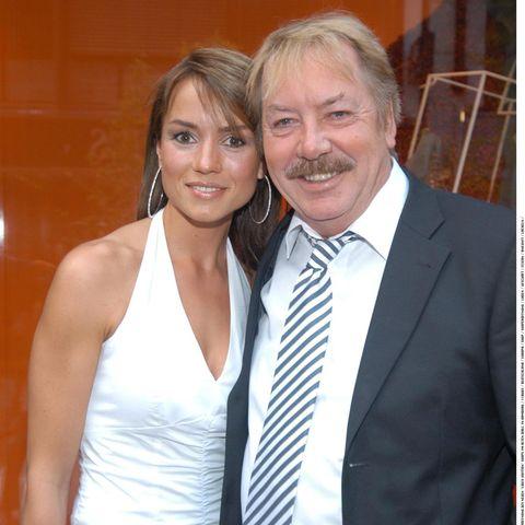 Susanne + Werner Böhm