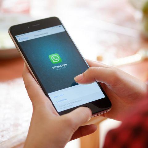 WhatsApp testet aktuell eine Neuerung für Gruppenchats