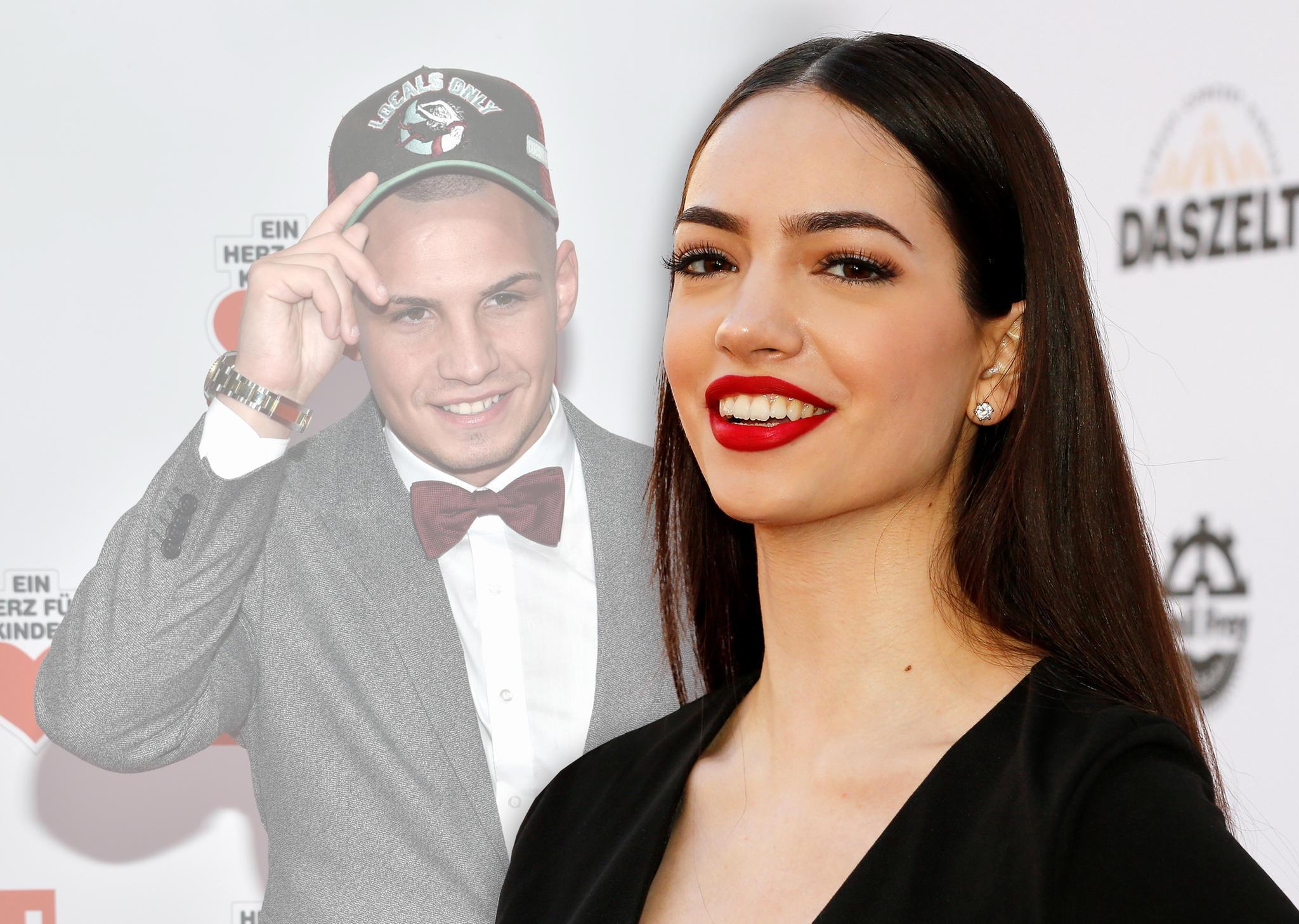 Hat sich Pietro Lombardi in Miss Schweiz verguckt?