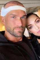 Bastian Yotta und seine Freundin
