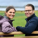 Für Prinzessin Victoria und Prinz Daniel Hat der Valentinstag eine ganz besondere Bedeutung. Prinz Daniel hielt am Valentinstag 2009 um die Hand der schwedischen Kronprinzessin an.