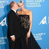 Fürst Albert von Monaco hat mit Fürstin Charlène die richtige Frau fürs Leben gefunden.
