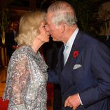 Herzogin Camilla ist schon lange die Frau seines Lebens. Vor 14 Jahren konnte Prinz Charles sie endlich heiraten.