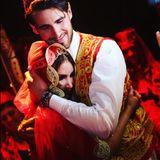 Sind Sila Sahin und Samuel Radlinger nicht süß? Die Schauspielerin erfreut Fans mit diesem tollen Pärchenfoto.