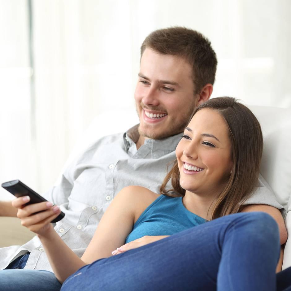 Lustige Witze für Online-Dating