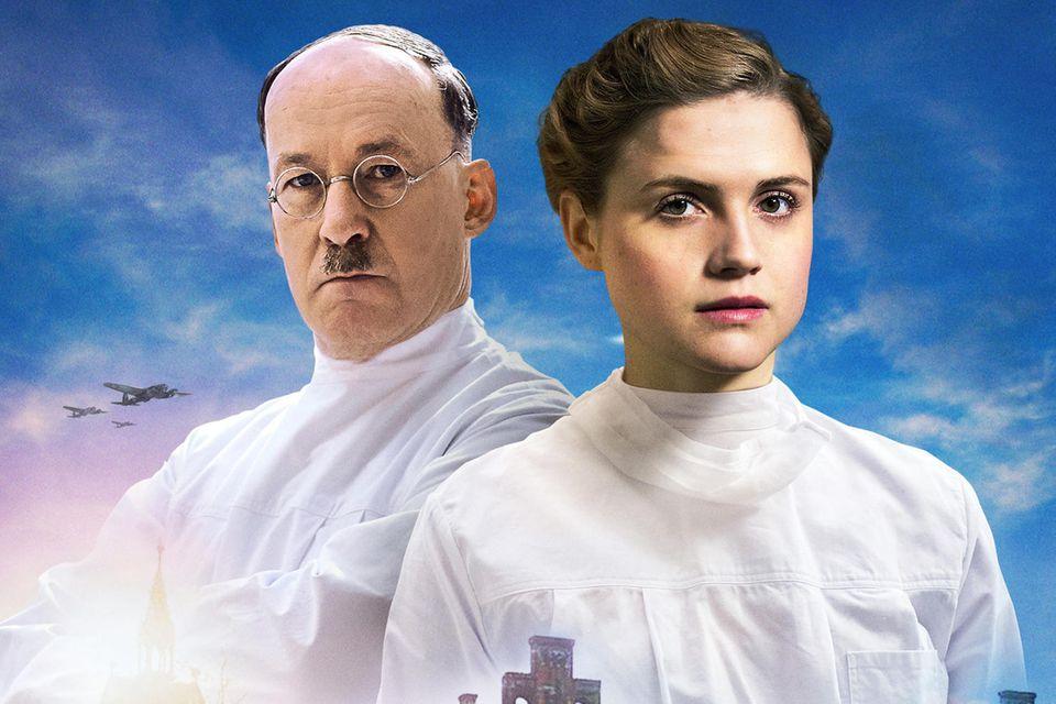 """Charité"": ARD zeigt Staffel 2 ab Dienstag, dem 19. Februar 2019"