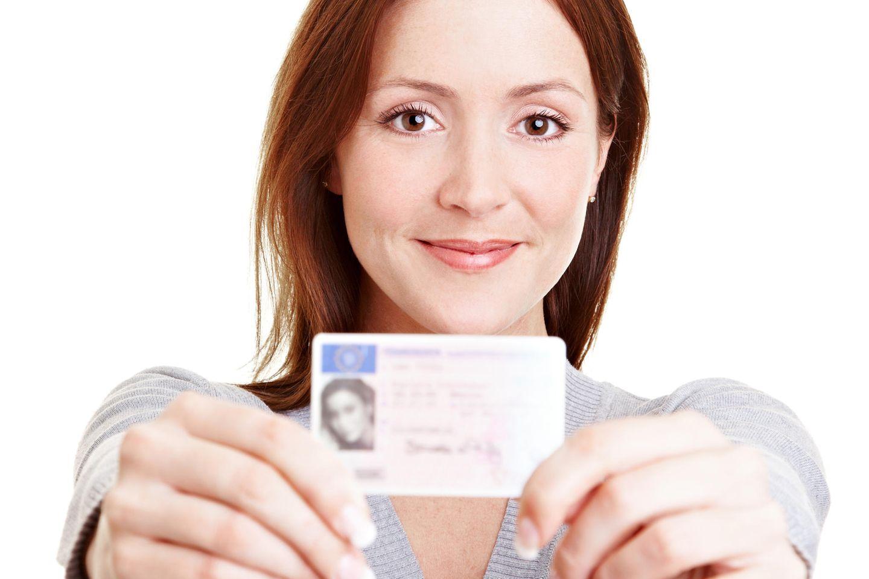 43 Millionen Führerscheine müssen bald umgetauscht werden