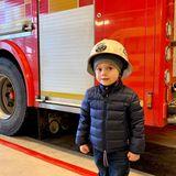 15. Februar 2019  Während des Besuchs haben sie Informationen über die Feuerwache erhalten unddie Mitarbeiter getroffen ...