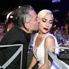 Lady Gaga mit Christian Carino